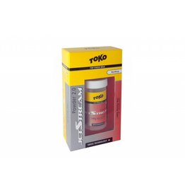 Toko Toko JetStream Powder 2.0 Red