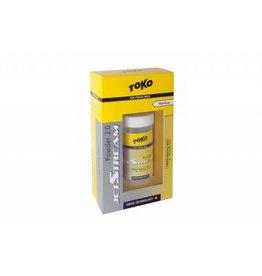 Toko Toko JetStream Powder 2.0 Yellow