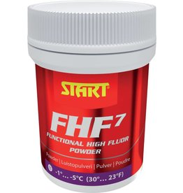 Start Start Fluor Powder FHF7 Purple 30g