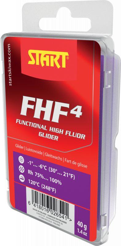 Start Start FHF4 Glider Purple 40g