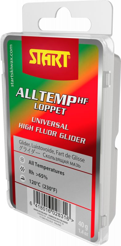 Start Start All Temp HF Universal High Fluor Glider 40g