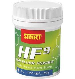 Start Start Fluor Powder HF9 Blue 30g