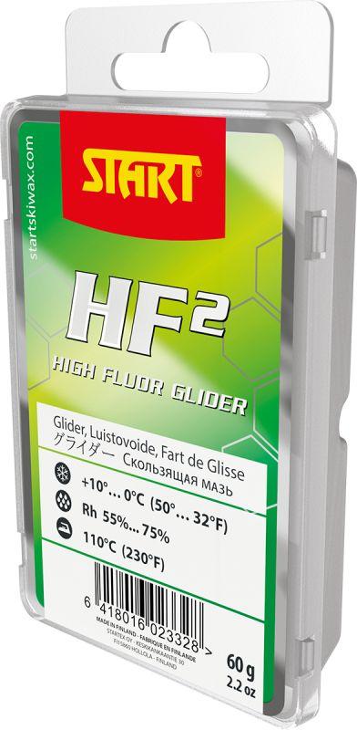 Start Start High Fluor Glider HF2 White 60g