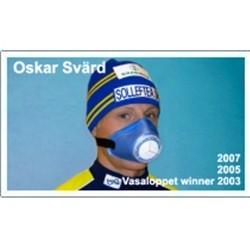 Airtrim Asthma Mask