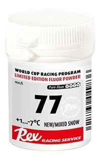 Rex Rex Fluoro Powder 77 30g