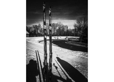 Winter Warm-up 10km/ Brad Rosch 5km Ski Race 2017