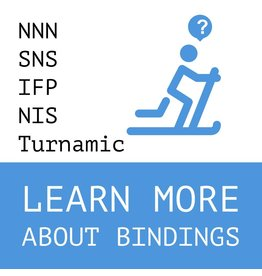 Learn More About Bindings