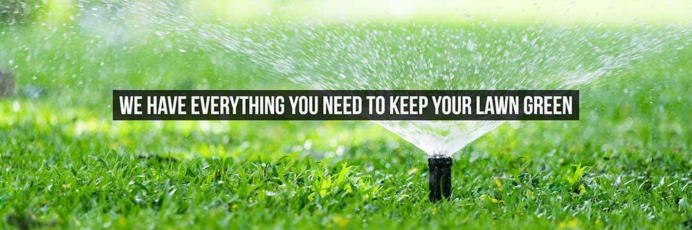 Keep Your Lawn Green With A Sprinkler System