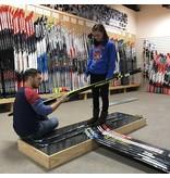 Pioneer Midwest Ski Analysis