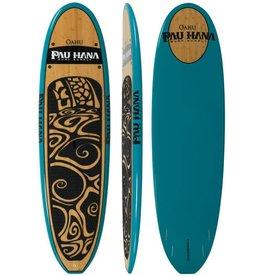 Pau Hana Pau Hana Oahu Nose Rider Series