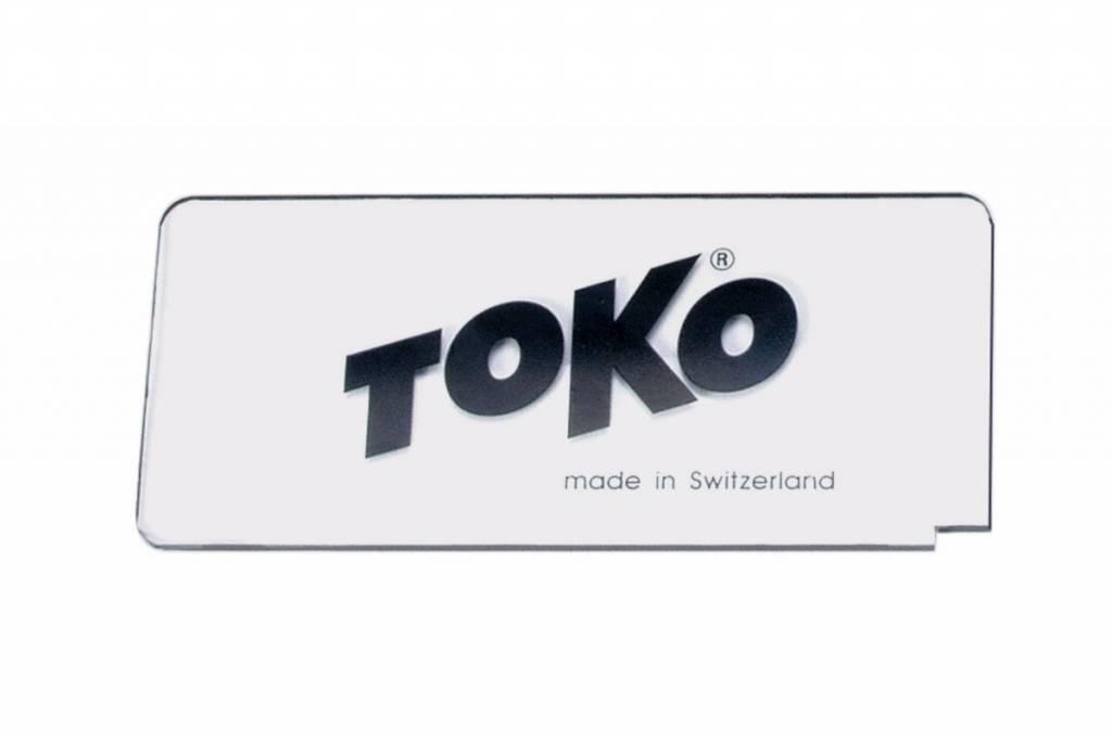 Toko Toko Plexi Scraper 3mm