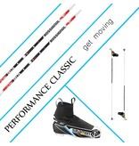 Rossignol Performance Classic package