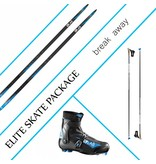 Salomon Elite Skate Package