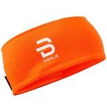 Bjorn Daehlie Bjorn Daehlie Polyknit Headband Shocking Orange