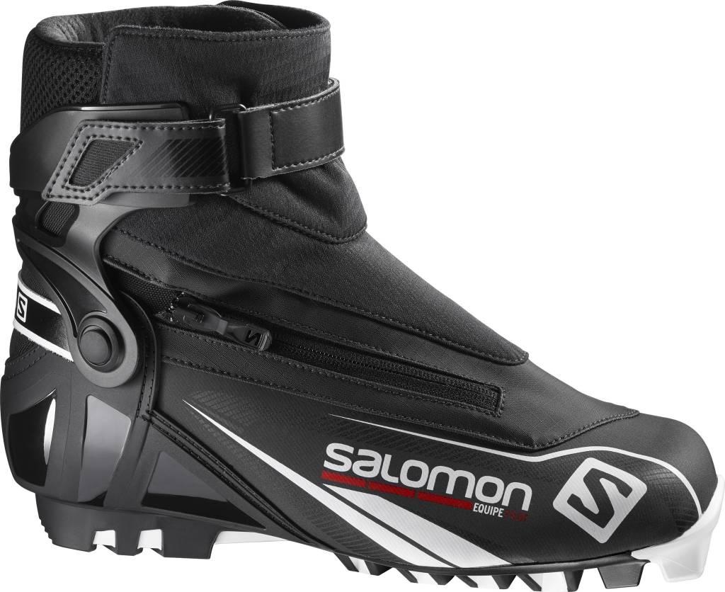 Salomon Salomon Equipe Pilot