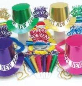New Years Jamboree 50 Kit