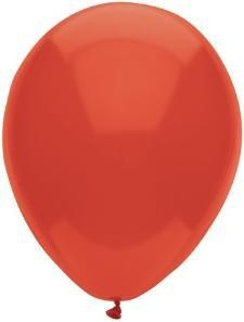 "11"" Real Red Partymate Balloons (100)"