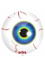 Eyeball Orbz Shape