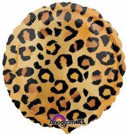 "Mylar Cheetah 18"""