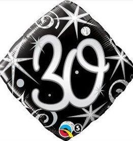 Mylar 30 Elegant Balloon