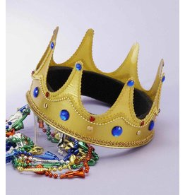 Adjustable King Crown