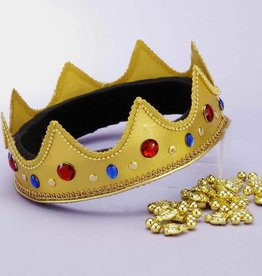 Adjustable Queen Crown