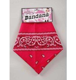 Cowgirl Bandana