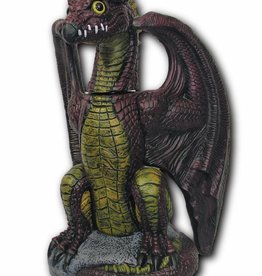 Dragon Molded Plastic