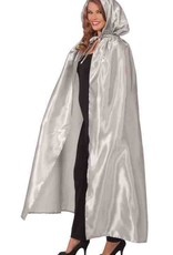 Cape Fancy Masquerade Silver
