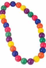 Circus Sweetie Bead Necklace