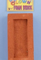 Clown Foam Brick