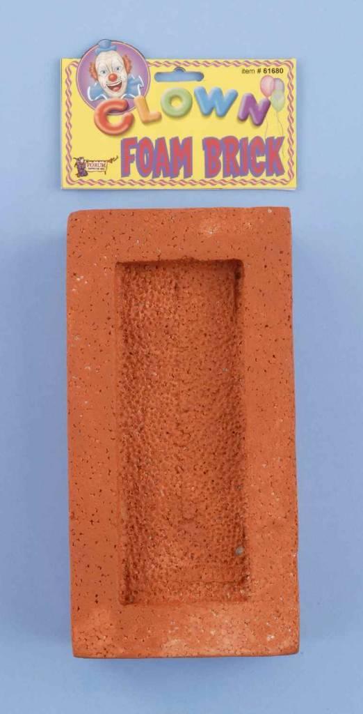 Foam Brick