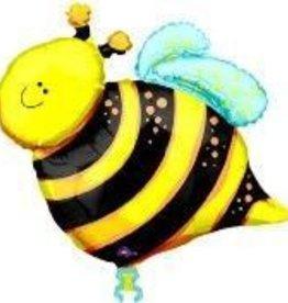 "Happy Bee 25"" Balloon"
