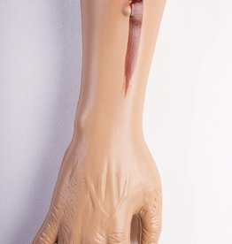 Cut Off Arm