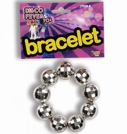 Disco Ball Bracelet