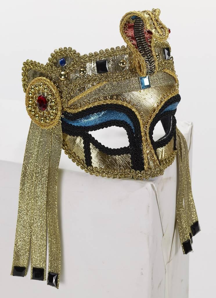Egyptian Female Mask