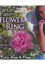 Fairy Flower Ring