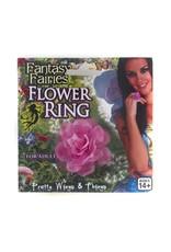 Fairy Flower Ring