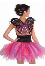 Black/Purple Fairy Wings