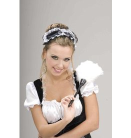 French Maid Headpiece