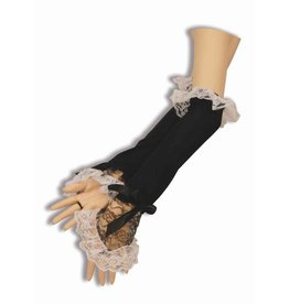 French Maid Gloves