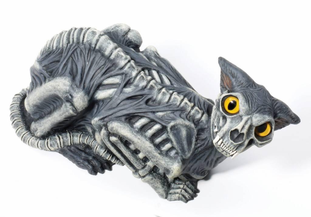 Animated Cat Prop