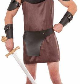 Deluxe Battle Shoulder & Chest Armor