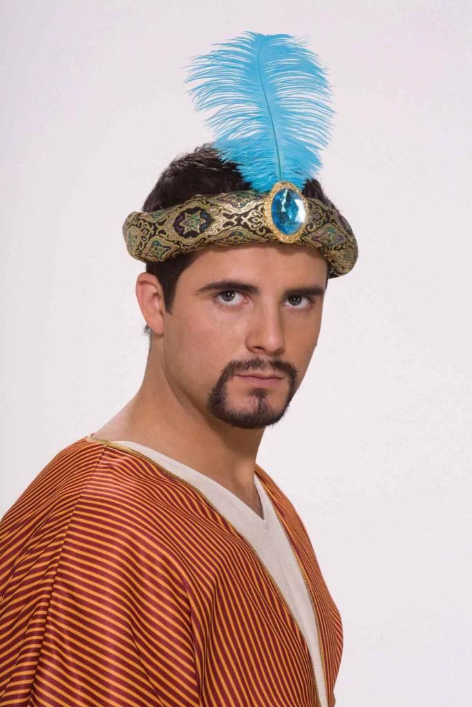 Desert Prince Headband
