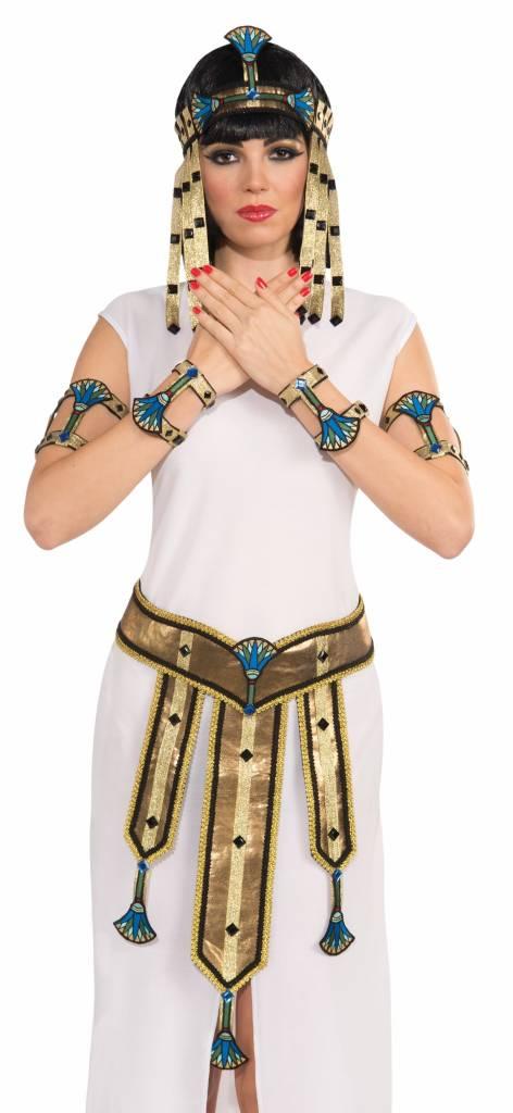 Egyptian Wrist Cuff