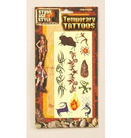 Stone Age Tattoos