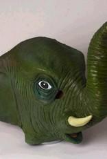 Deluxe Elephant Mask
