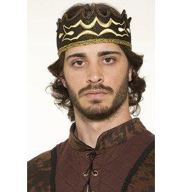 Medieval Fantasy Kings Crown