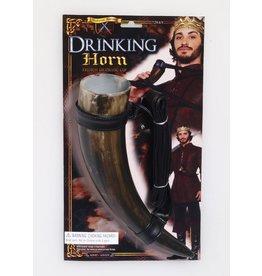 Medieval Fantasy Drinking Horn