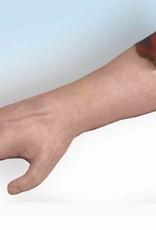 Cut-Off Arm